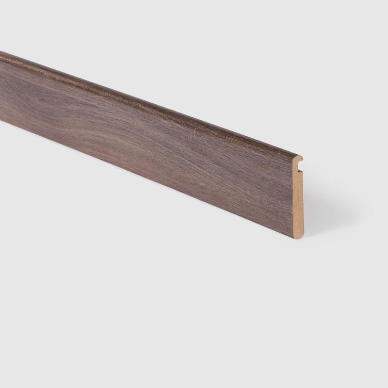 Profilé escalier de meunier ouvert chêne Arizona 160 - Concept d'escalier Maëstro Steps