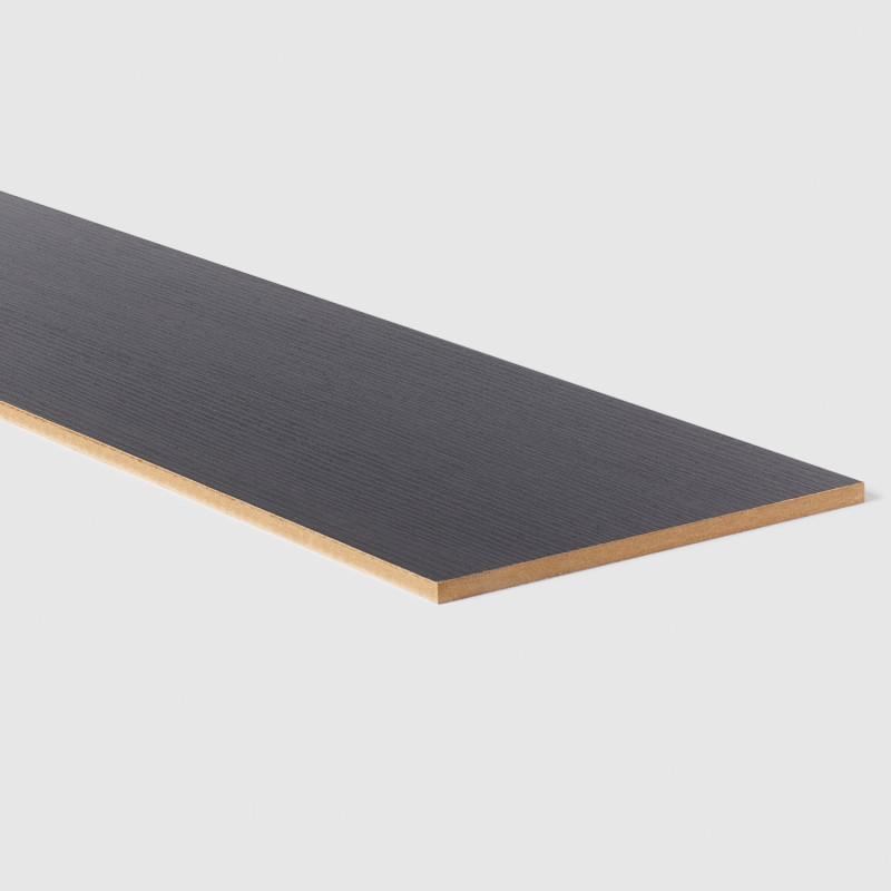 Contremarche stratifiée chêne Missouri 154 - Concept d'escalier Maëstro Steps