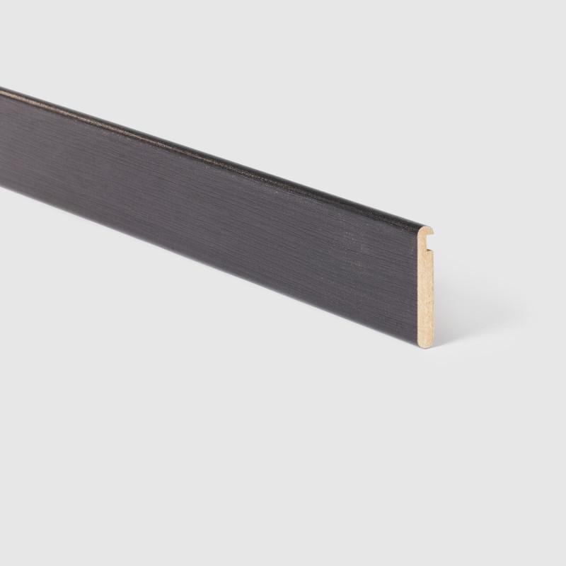 Profilé escalier de meunier ouvert chêne Missouri 154 - Concept d'escalier Maëstro Steps