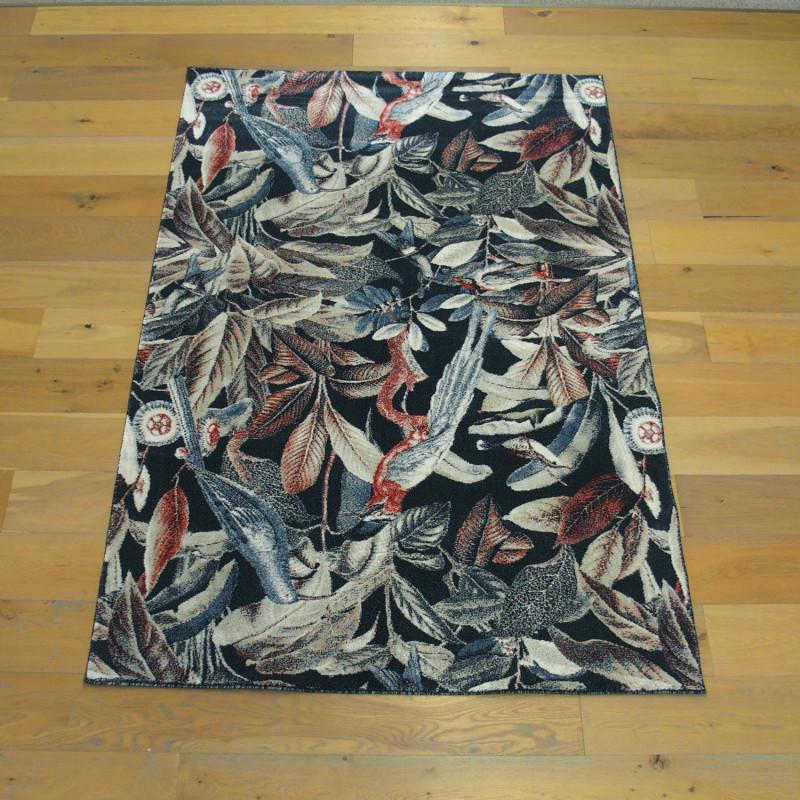 Tapis motif Tapisserie tropicale - 160x230cm - BOHEMIA - BALTA