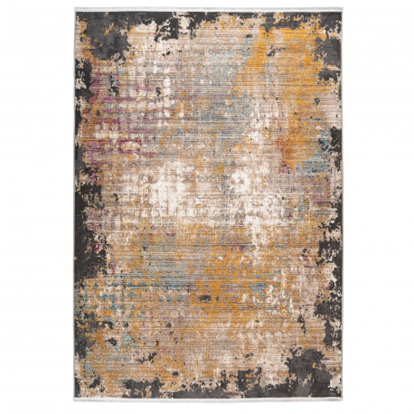 Tapis Artist 502 multicolore - Home - LALEE - LAARTIST502MULTI160