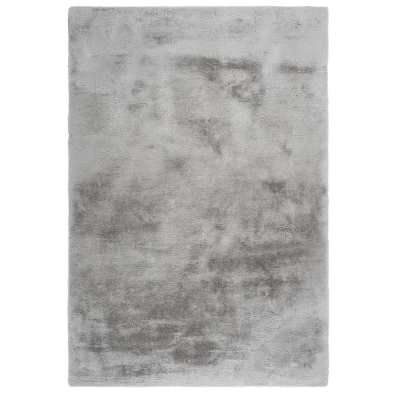 Tapis tout doux Emotion 500 silver- Hides - LALEE - LAEMOTIONSILV500200