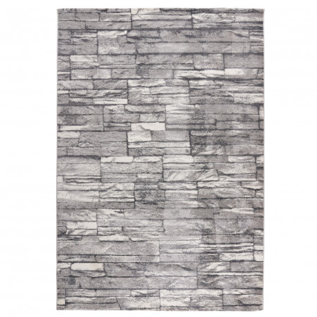 Tapis Trendy 404 silver - Home - LALEE - LATRENDYSILVER120