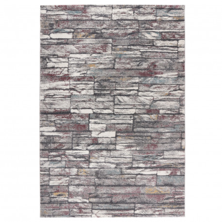 Tapis Trendy 404 multicolore - Home - LALEE - LATRENDY404MULTI120