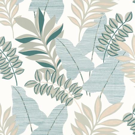 Papier peint Voyage vert d'eau - L'ESCAPADE - Caselio - EPA102327022