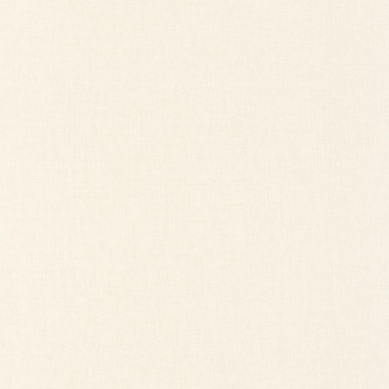 Papier peint Uni beige clair - LINEN - Caselio - LINN68521150