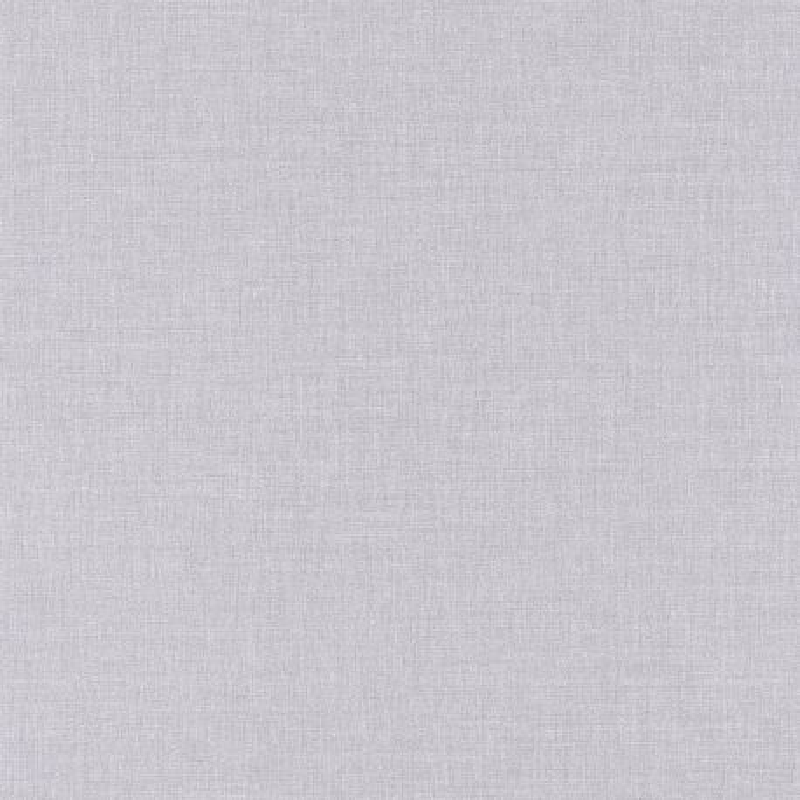 Papier peint Linen Uni gris - LINEN - Caselio - LINN68529709