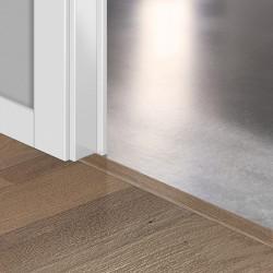 Profilé de finition Incizo en parquet bois - QUICK STEP