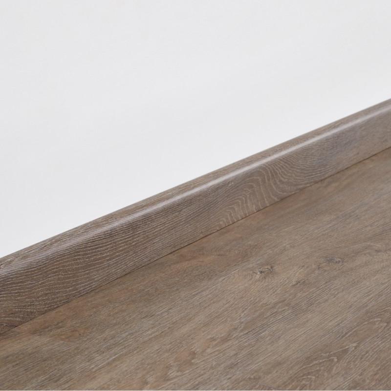 Plinthe Design 2m40 - coordonné à votre sol CORETEC