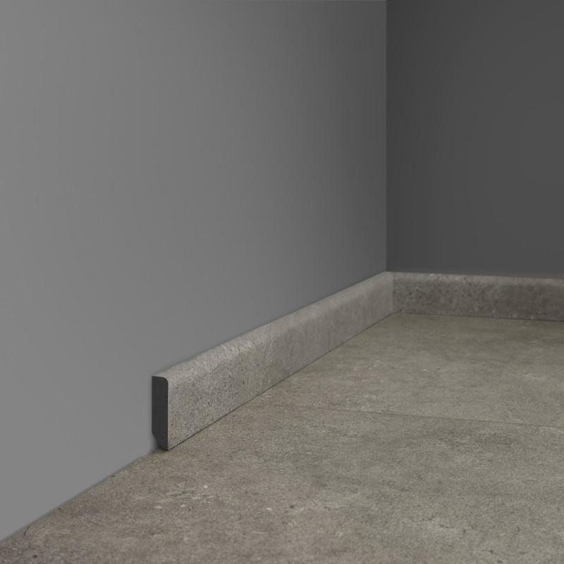 Plinthe céramique Ceratouch 2m40 - coordonnée à votre sol CORETEC
