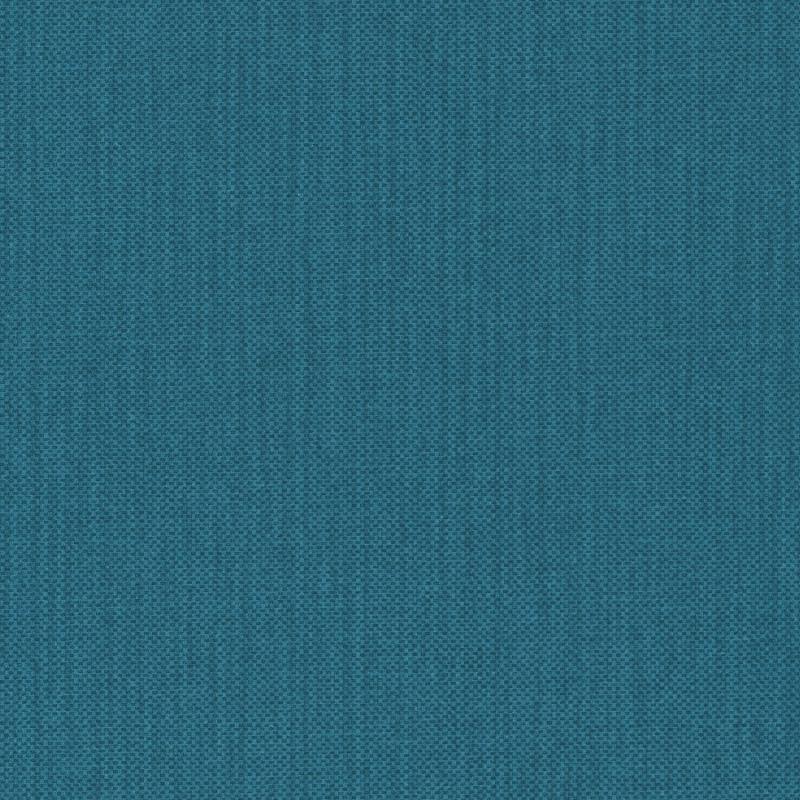 Papier peint Uni Natté bleu madura - L'ESCAPADE - Caselio - EPA101566680