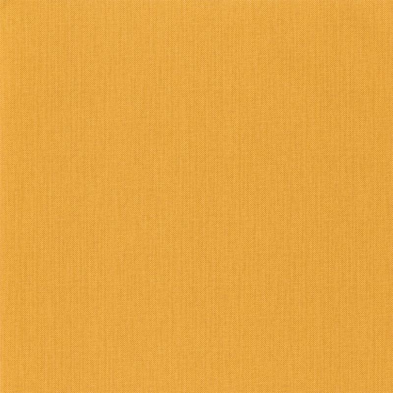 Papier peint Uni Natté jaune ocre - L'ESCAPADE - Caselio - EPA101562266
