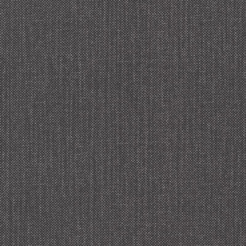 Papier peint Uni Natté noir - L'ESCAPADE - Caselio - EPA101569640