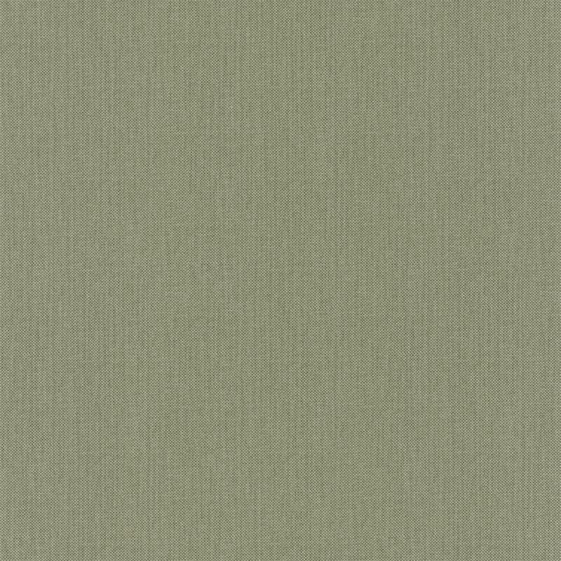 Papier peint Uni Natté vert kaki - L'ESCAPADE - Caselio - EPA101567110