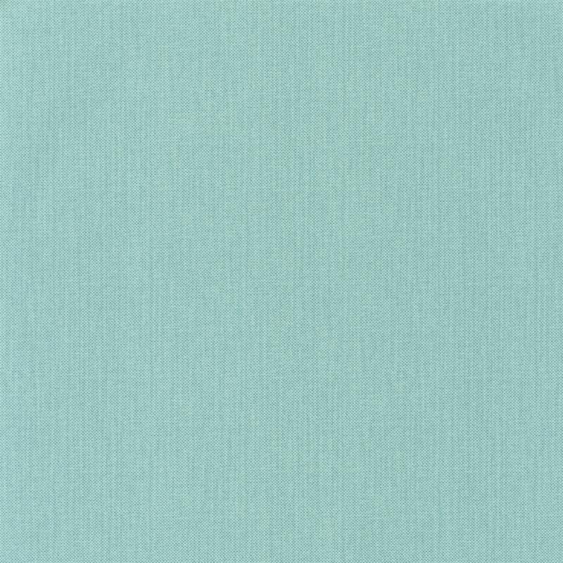 Papier peint Uni Natté vert opaline - L'ESCAPADE - Caselio - EPA101567353