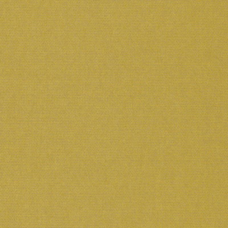 Papier peint Canevas  uni anis - BOTANICA - Casadeco - BOTA82072727