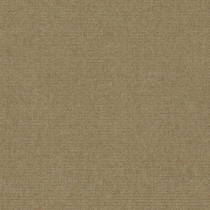 Papier peint Canevas uni camel - BOTANICA - Casadeco - BOTA82072461