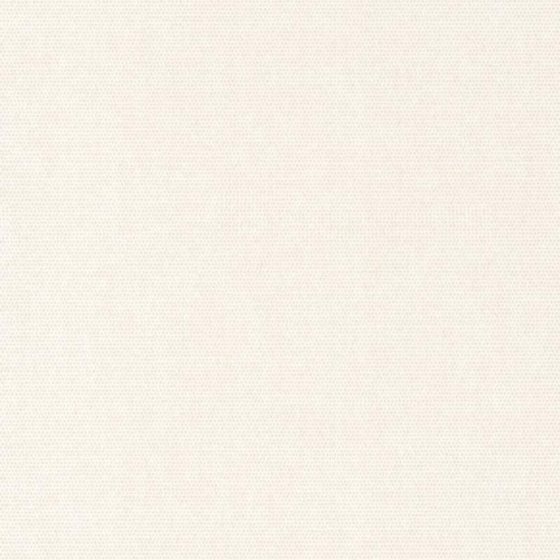 Papier peint Canevas  uni craie - BOTANICA - Casadeco - BOTA82071101