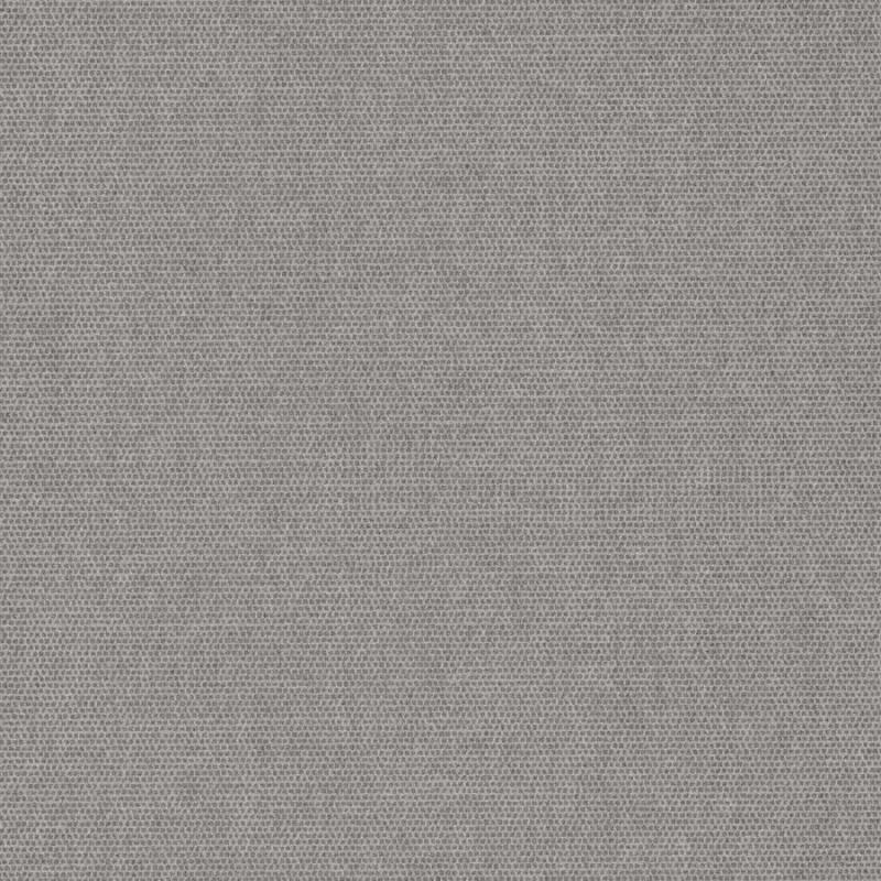 Papier peint Canevas uni gris chiné - BOTANICA - Casadeco - BOTA82079324