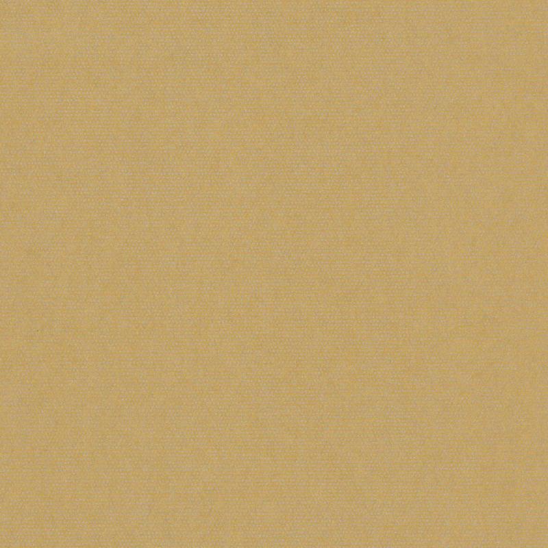 Papier peint Canevas uni jaune - BOTANICA - Casadeco - BOTA82072133