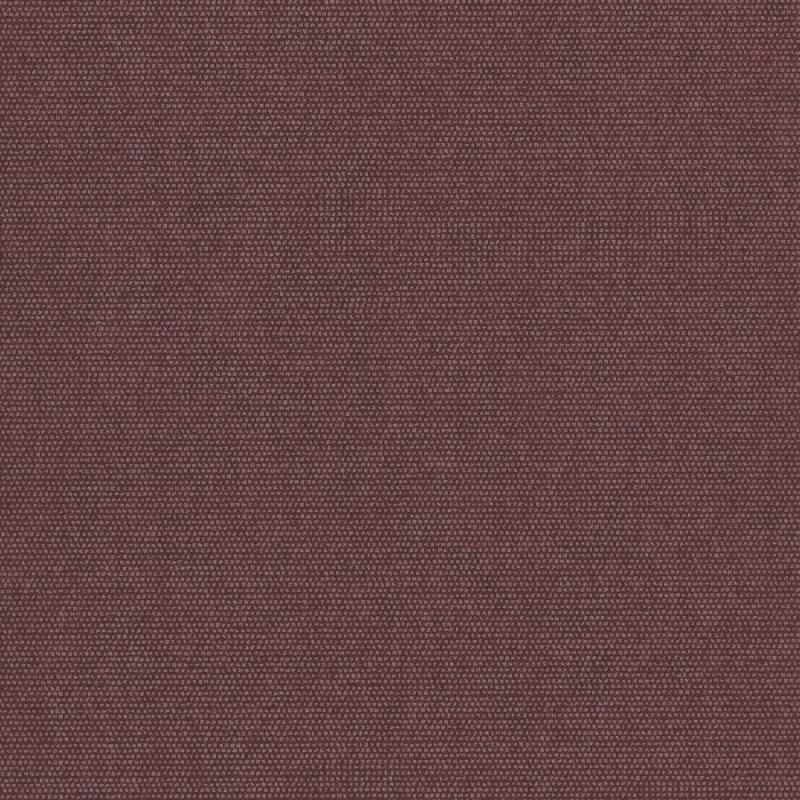 Papier peint Botanica uni lie de vin - BOTANICA - Casadeco - BOTA82075256
