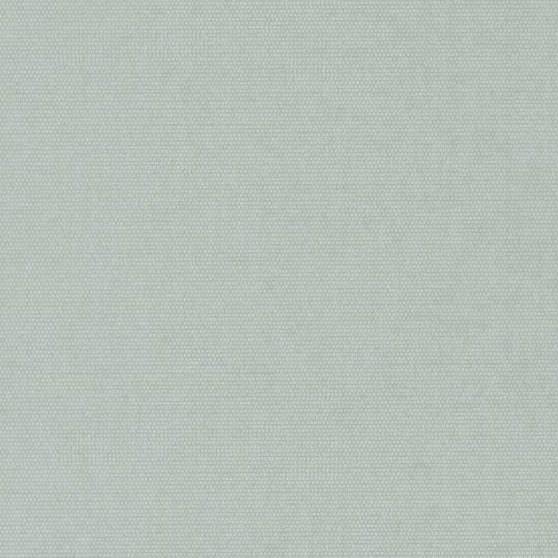 Papier peint Canevas uni menthe - BOTANICA - Casadeco - BOTA82077126