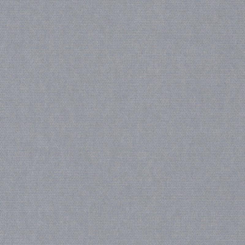 Papier peint Botanica uni taupe bleuté - BOTANICA - Casadeco - BOTA82071516