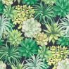 Papier peint Echeveria vert jungle - BOTANICA - Casadeco - BOTA85917396