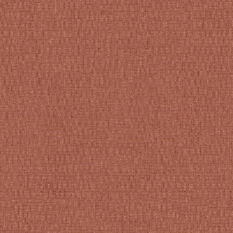 Papier peint Orbit Mandarin - AGATHE - Khrôma by Masureel - AGA702