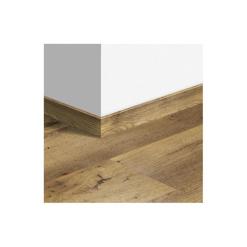 Plinthe étanche Livyn standard 2m40 - assortie à votre revêtement de sol.