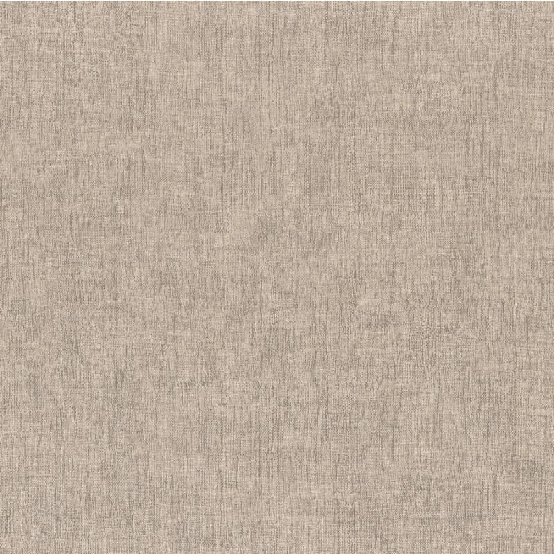 Papier peint Diola marron glacé - KARABANE - Casamance - 75150508