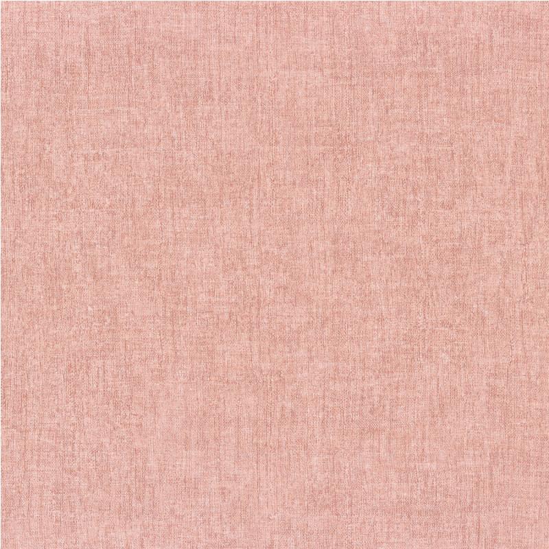 Papier peint Diola rose poudré - KARABANE - Casamance - 75151324