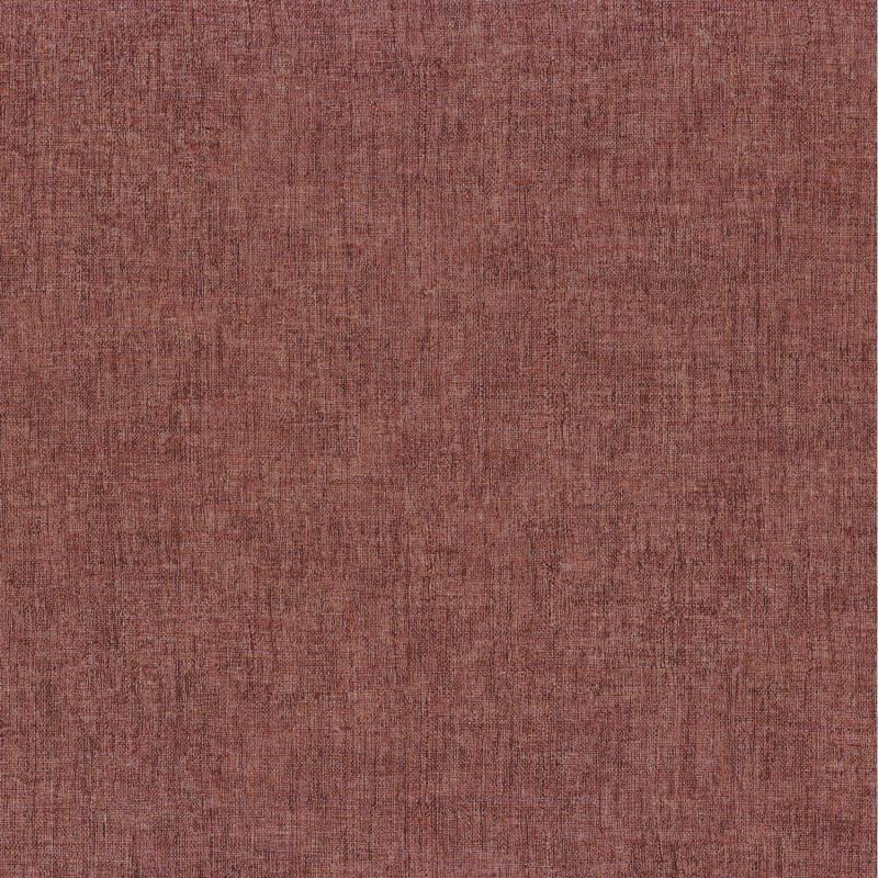 Papier peint Diola aubergine - KARABANE - Casamance - 75151732