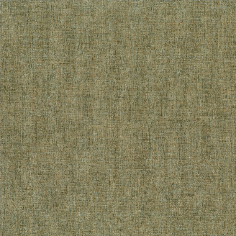 Papier peint Diola vert kaki - KARABANE - Casamance - 75152038