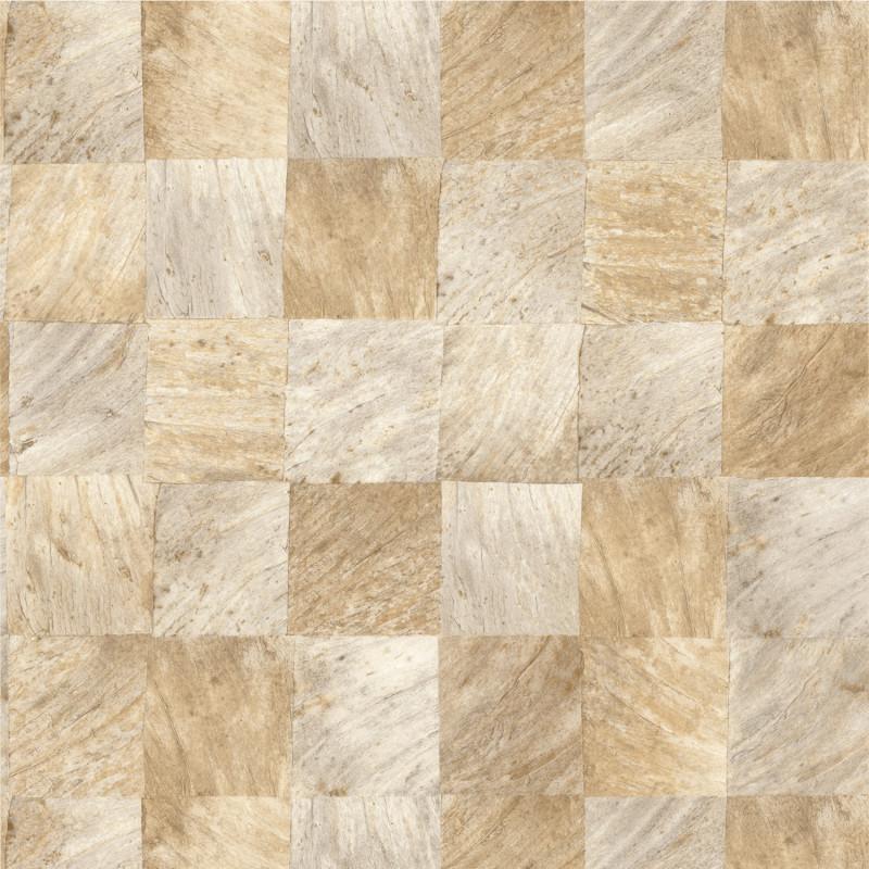 Papier peint Abalé sable - KARABANE - Casamance - 75173162