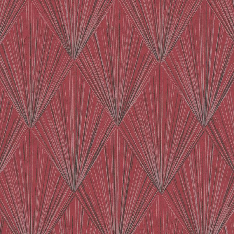 Papier peint New York Sparks rouge - METROPOLITAN STORIES 2 - AS Création - 378642