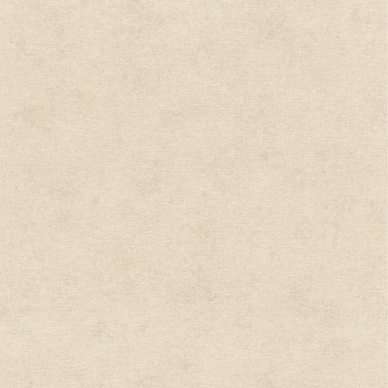 Papier peint Uni beige crème - KIMONO - Rasch - 408133