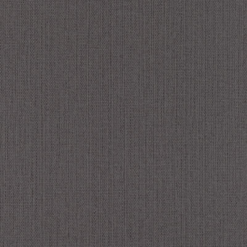 Papier peint Uni gris anthracite - KIMONO - Rasch - 407952