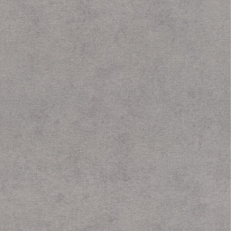 Papier peint Uni gris pierre - KIMONO - Rasch - 408188