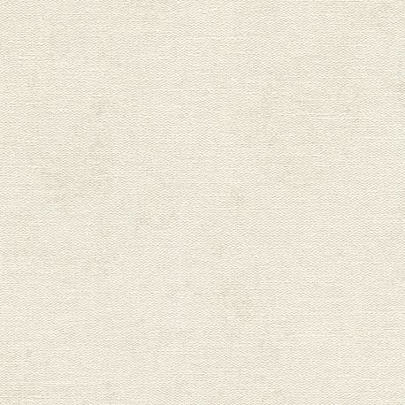 Papier peint Uni ivoire - KIMONO - Rasch - 408126
