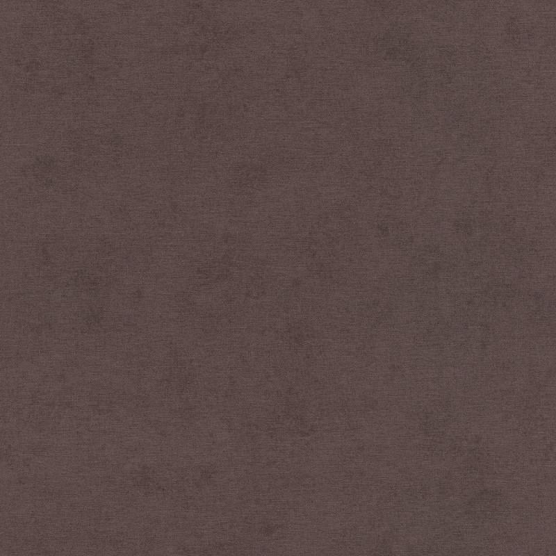 Papier peint Uni marron - KIMONO - Rasch - 408119