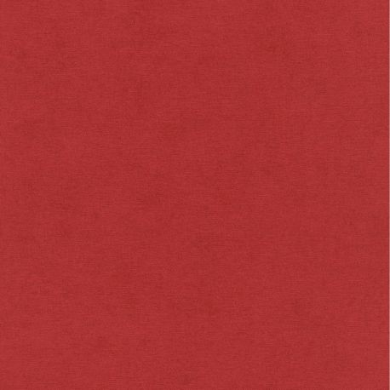 Papier peint Uni rouge cerise - KIMONO - Rasch - 408195