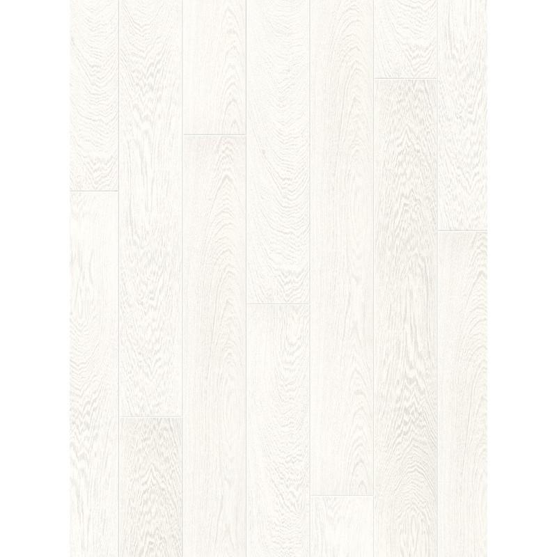 QUICKSTEP - Lames stratifiées clipsables 4 chanfreins : PERSPECTIVE - wengé passionata planches