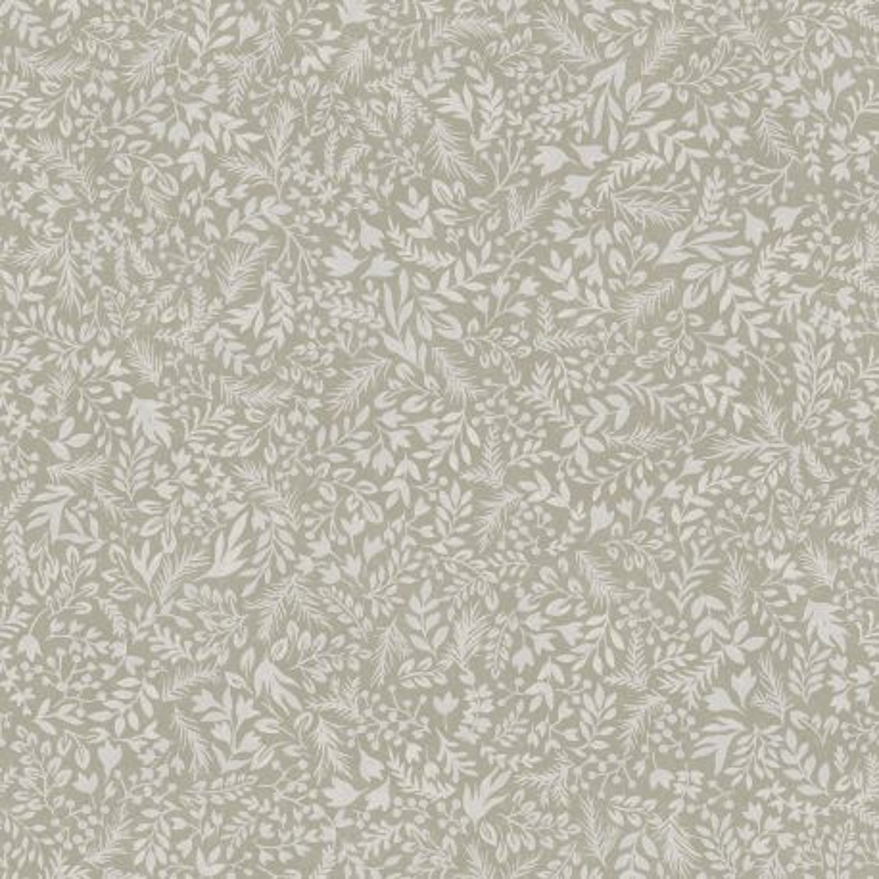 Papier peint Rio Linen - OLIVIA - Zoom by Masureel - OLI502