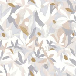 Papier peint Fauve beige taupe doré - IMAGINATION - Caselio - IMG102161021