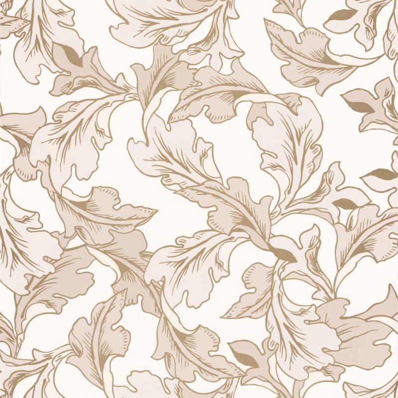 Papier peint Emotion beige doré - DREAM GARDEN - Caselio - DGN102281010