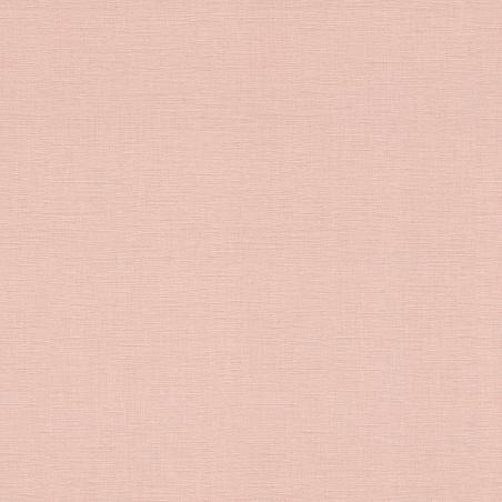 Papier peint Uni rose pâle - Rasch - 531350