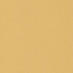 Papier peint Linen Uni Métallisé jaune or - SUNNY DAY - Caselio - SNY68522020