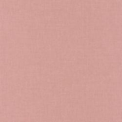 Papier peint Linen Uni rose - SUNNY DAY - Caselio - SNY68524407