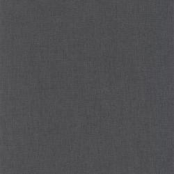 Papier peint Linen uni noir - SUNNY DAY - Caselio - SNY68529560